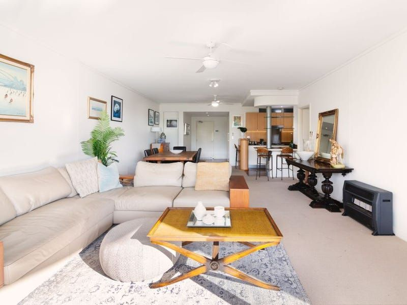 68/29 Bennelong Parkway, Wentworth Point