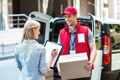 Courier Business in Melbourne's North - Ref: 17122