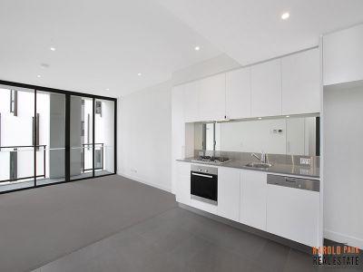 Spacious north-facing 1-Bedroom Apartment in Harold Park