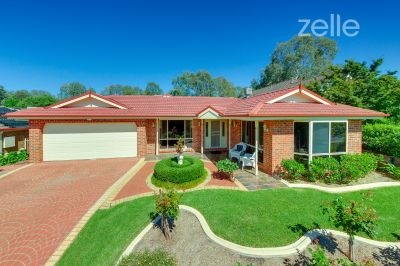 19 Johnston Road, West Albury