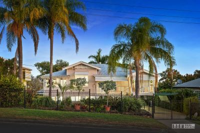 29 Heath Street, Wandal