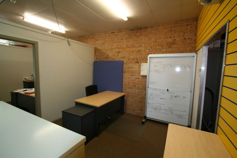 Affordable Office Space