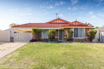 2 Tamar Court, Australind