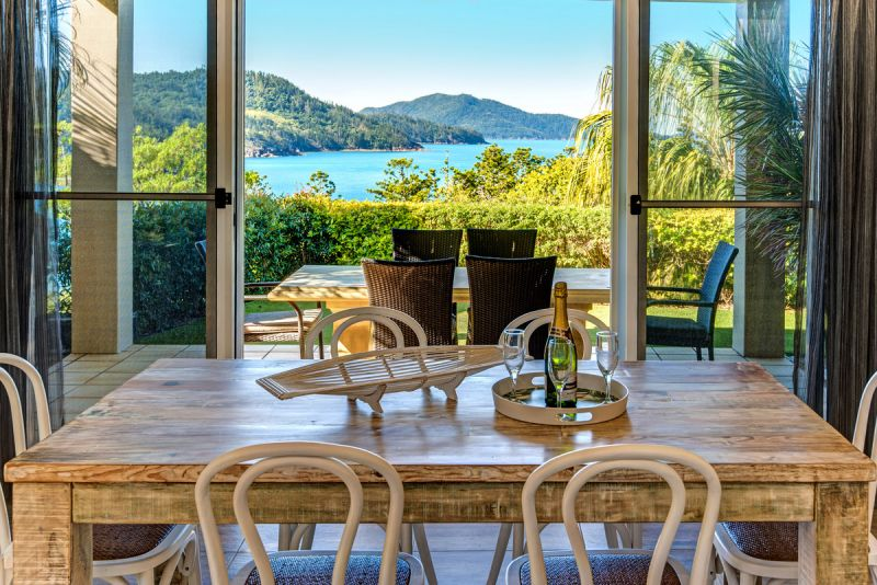 La Bella Waters 5/1 Coral Sea Avenue, Hamilton Island