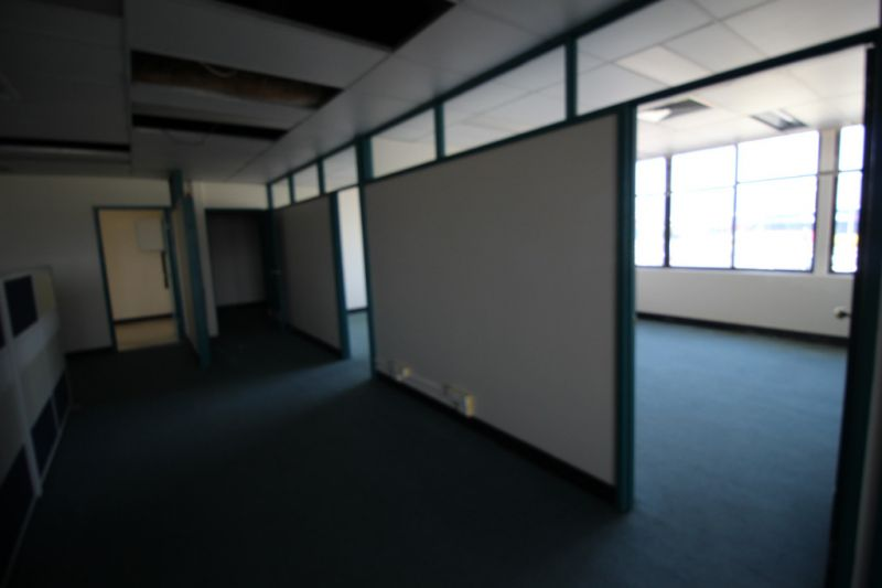 Fringe CBD Office Accommodation - 78 Mulgrave Road