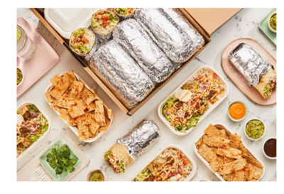 Very Popular Mexican Franchise Takeaway Near Melbourne – Ref: 11246