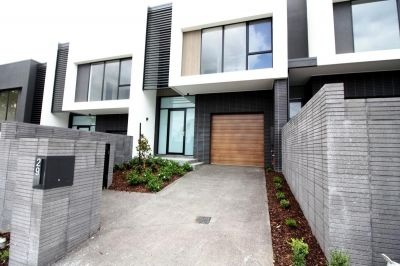 Brand new luxury townhouse in Tullamore Estate