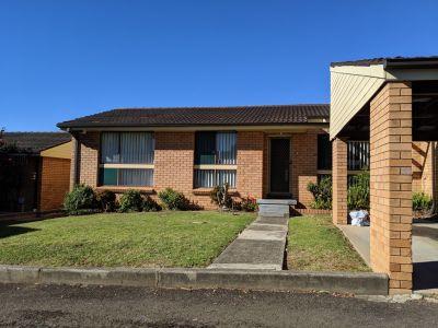 7/120 Oxford Road, Ingleburn, NSW