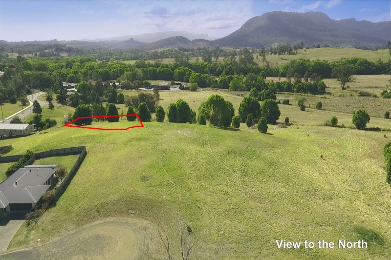 NEW LAND RELEASE - Lot 34