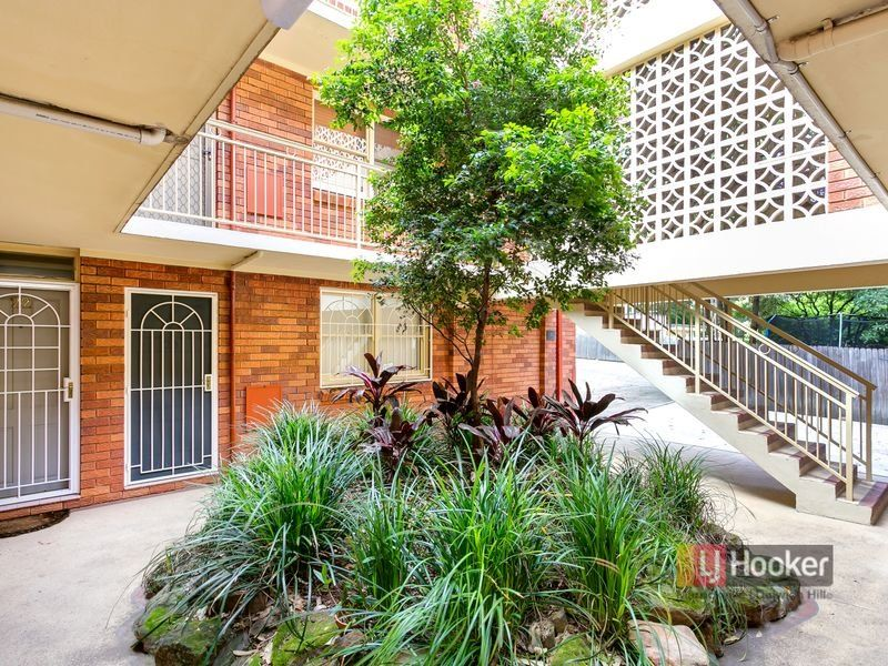 19/117 Denison Road, Dulwich Hill