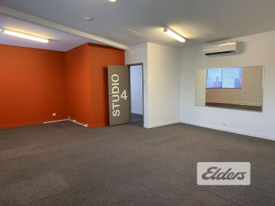BITE SIZED WEST END OFFICE!