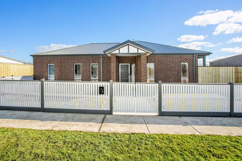 1/134 Bailey Street Grovedale