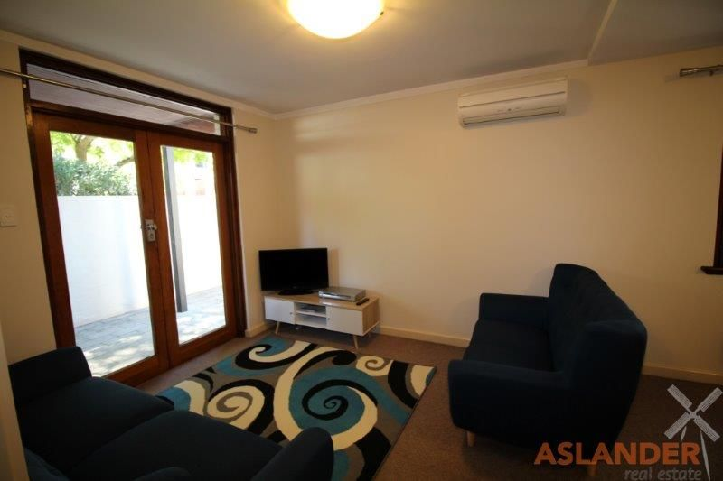 LIGHT AND BRIGHT FURNISHED UNIT