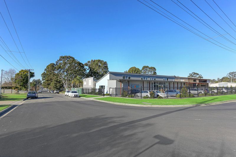 Commercial Property For Lease: 3/41 William Street, North Richmond, NSW 2754