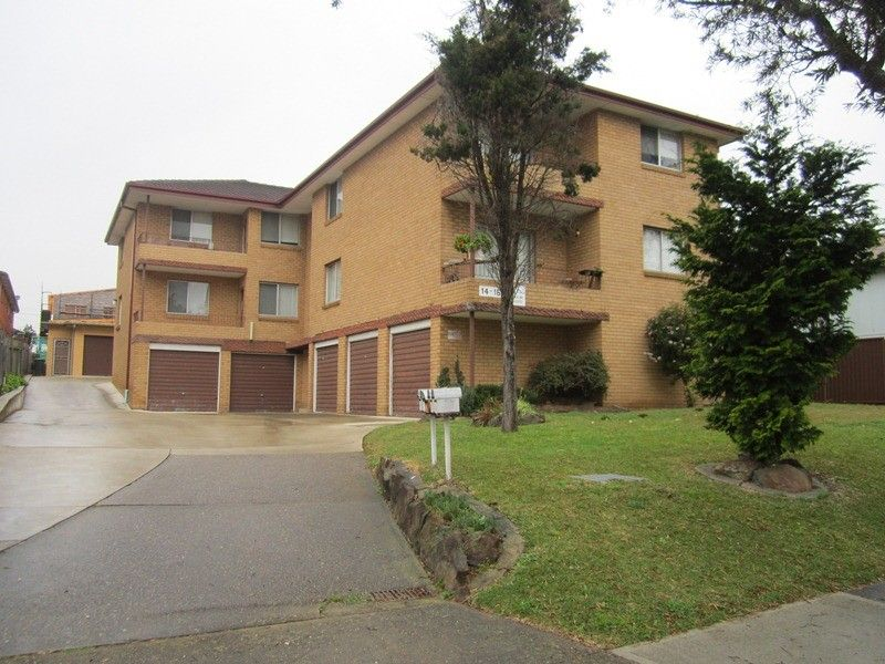 Modern & Spacious Two Bedroom Unit/Townhouse