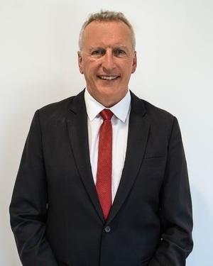 Robert Dempster Real Estate Agent