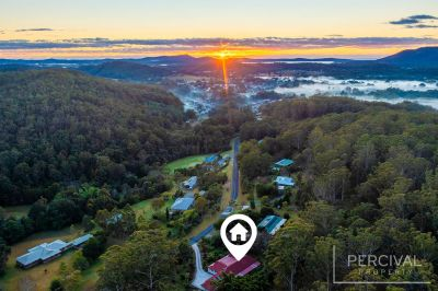 Federation Masterpiece & Perfect Lifestyle Location  ( 1.45 Acres – 5876 M2 )
