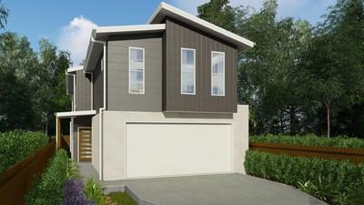 Ultra Convenient Brand New House
