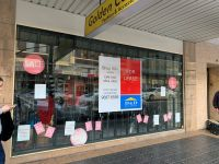 Ideal Cafe, Restaurant, Retail Shop. 90sqm approx. Fantastic Eat Street Location. Available Now!