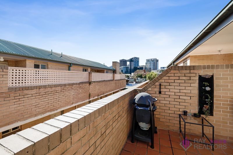 23/145-161 Abercrombie Street, Chippendale