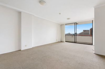 Two Bedroom Apartment set in Convenient Location