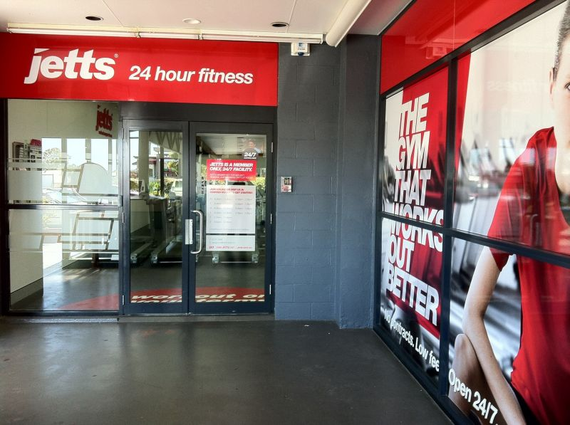 Dreamed Of Owning Your Own Gym?  - Jetts Gym For Sale Ashgrove