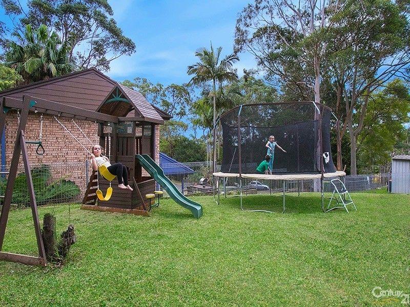 15 Wheatley Road, Yarrawarrah NSW 2233