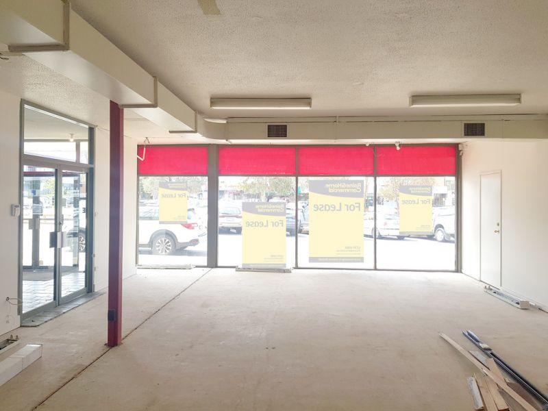 Ground Floor Retail or Office Unit