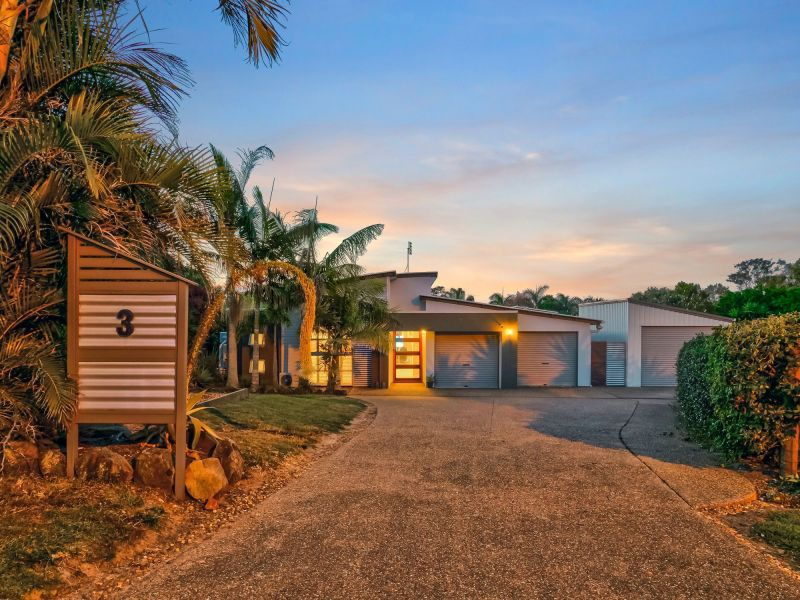 3 Jasmine Court Dundowran Beach, Qld