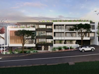 Manly Vale - 23/267-269 Condamine Street