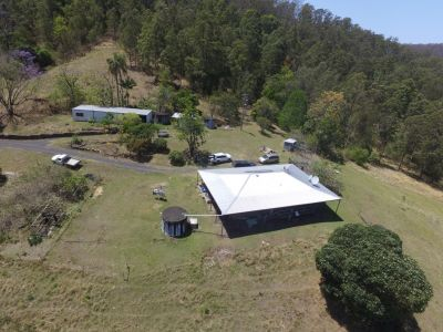 314 Smith's Creek Road, Kyogle