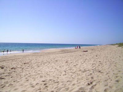 Footprints Resort Preston Beach
