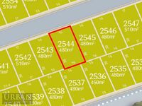 Lot 2544 Proposed Road | Stonecutters Ridge Colebee, Nsw