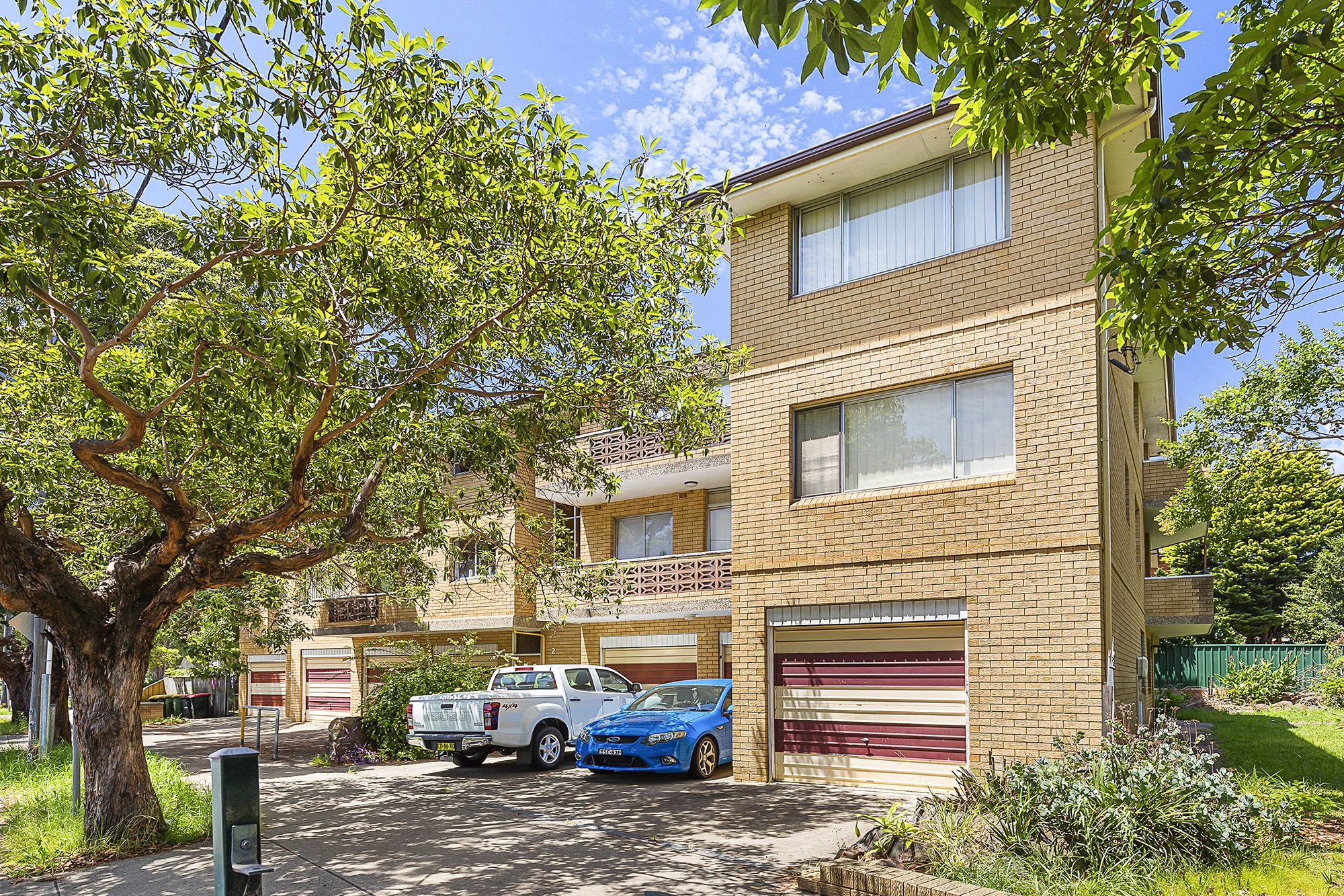3/2-4 Homebush Road Strathfield 2135