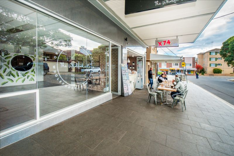 Boutique in Coveted Coogee