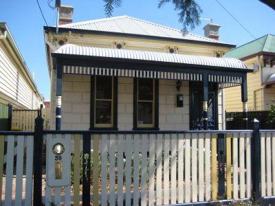Seddon 39 Station Road