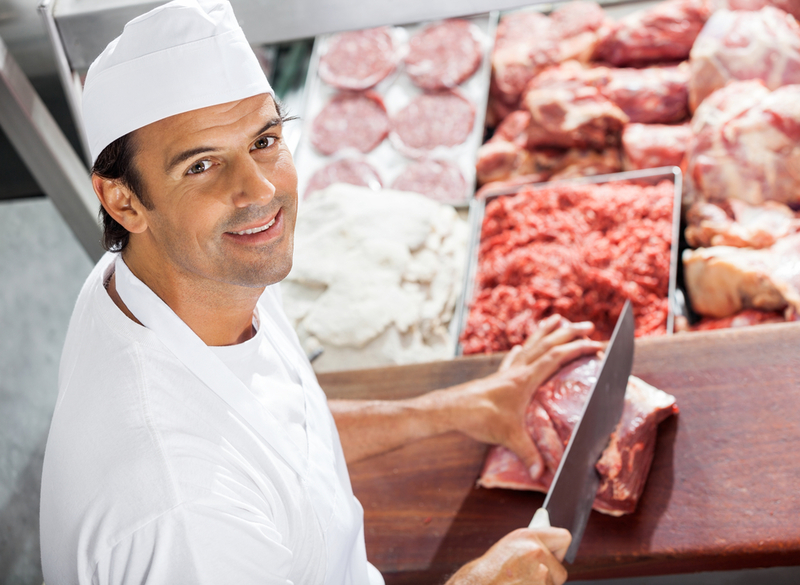Butcher Retail Shop - Prime Location - Close To Cbd - Running Fully Under Management!