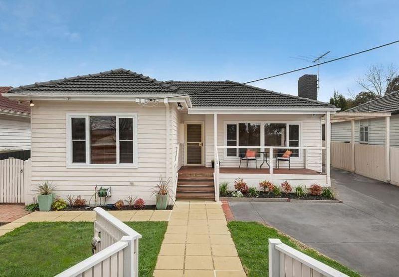 22 Joanna Street Nunawading Vic 3131