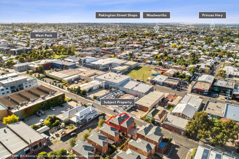 45 Spring Street Geelong West