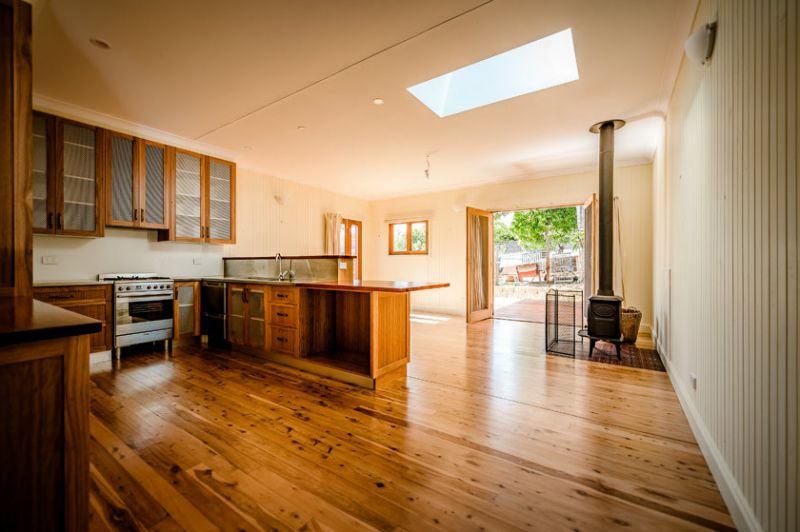 Tastefully Renovated & Position