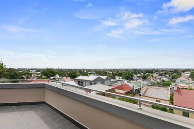 1/48B Jarrett Street (AKA 459-461 Parramatta Road), Leichhardt
