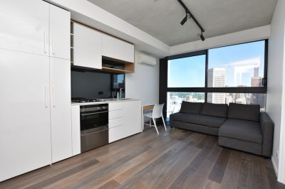 The Carlson - 2 Bedroom in the Heart of Melbourne!