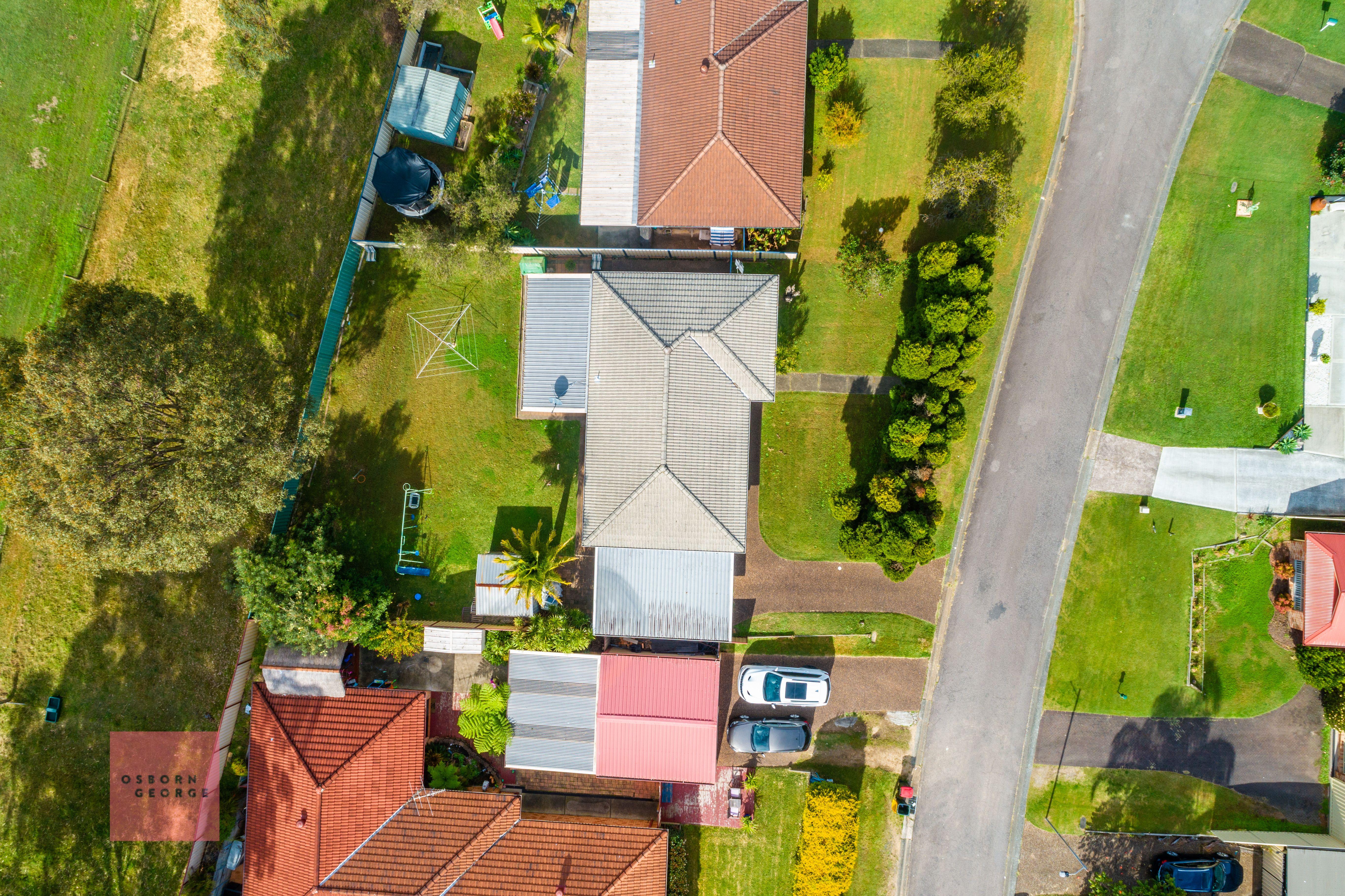 21 Oxley Close Raymond Terrace 2324