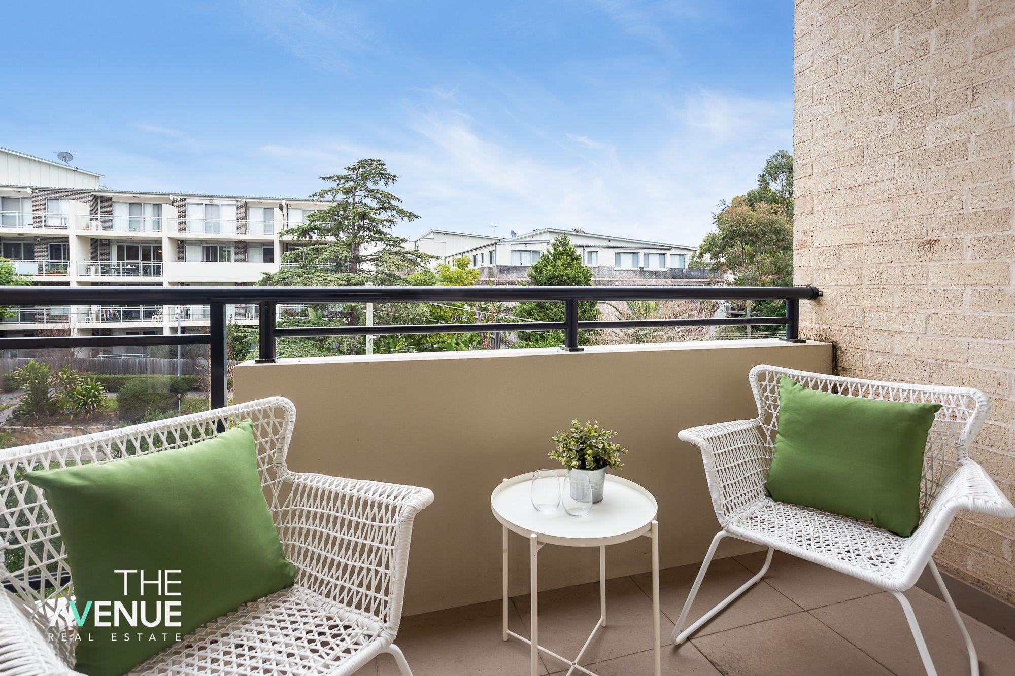13/16-20 Mercer Street, Castle Hill NSW 2154