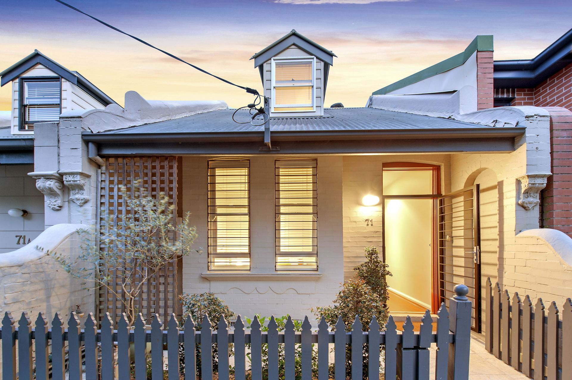 71 Taylor Street, Annandale