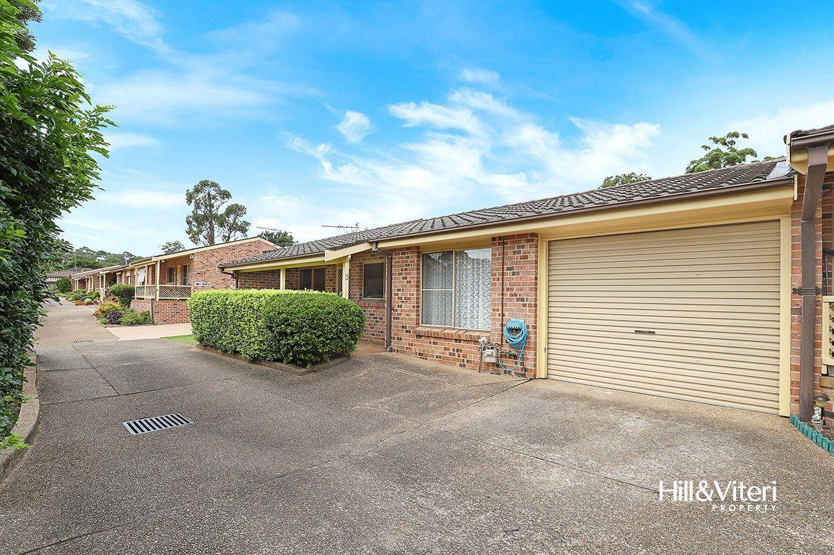 3/16 Oakwood Street, Sutherland NSW 2232
