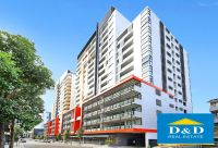 INSPECTION CANCELLED - Luxury 2 Bedroom Apartment. 5 Star Resort Style Living. Walk to Parramatta station & Westfields shopping.