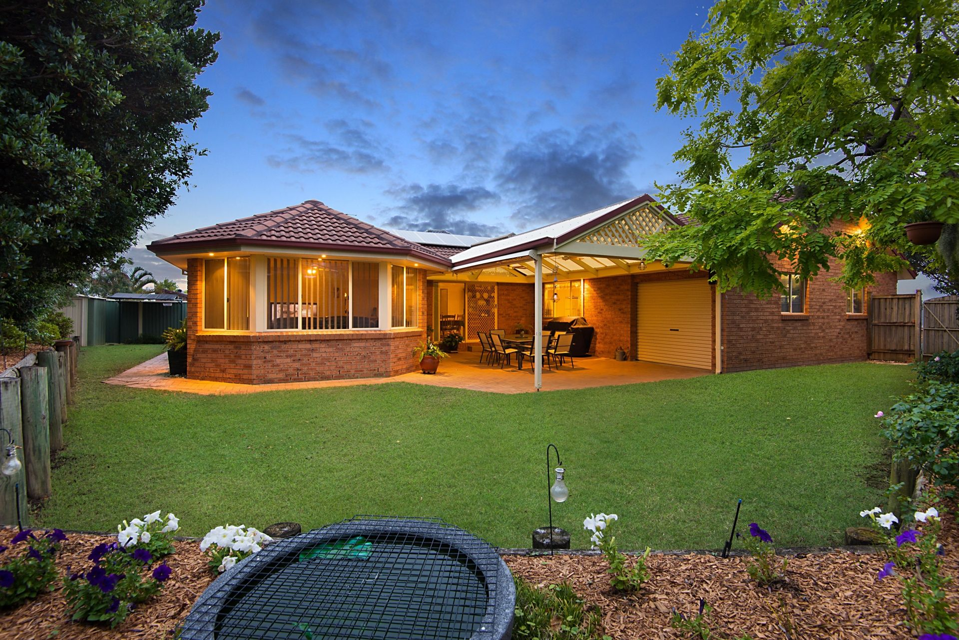 20 Gore Crescent, Bella Vista NSW 2153