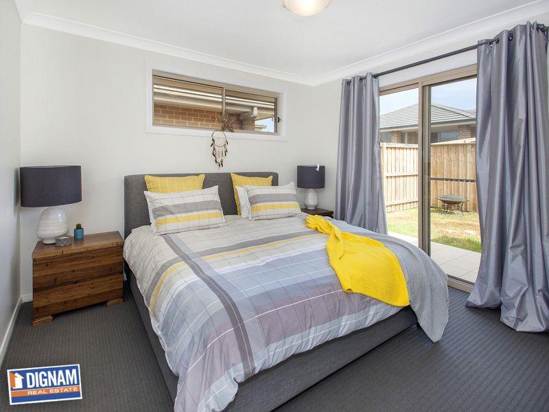 44 Churchill Circuit, Barrack Heights NSW