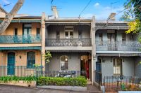Charming Terrace Offers Expansive Living & Extra Deep Gardens. Affordable $$ Range
